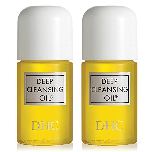 Aceite de limpieza profunda DHC