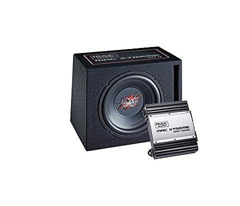 Mac Audio Mac Xtreme 2000 Car-Hifi Paket (1x Mac Xtreme