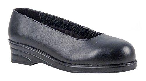Portwest FW49 – dames de la cour du Chaussure S1 36/3