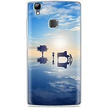 PREVOA Colorful Silicona Funda Cover Case Protictive Carcasa para Doogee X5 MAX / X5 MAX PRO 5,0 pulgadas Smartphone - 27