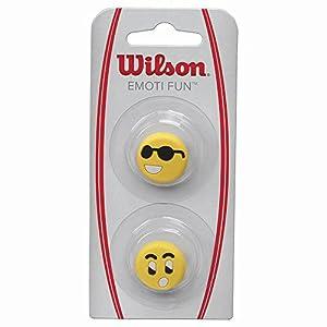 Wilson Emoti Fun Sun Glasses/Surprised