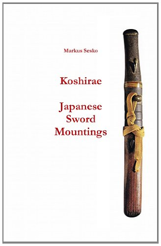 Koshirae - Japanese Sword Mountings