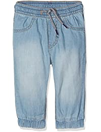 TOM TAILOR Kids Baby Boys' Cosy Light Weight Denim Jeans