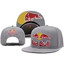 482a93ad03b26 DGSFHD Red Bull Cap Unisex - Muchos diseños de Sombreros y Colores
