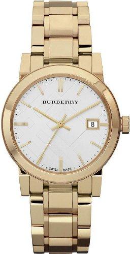 BURBERRY BU9103 - Reloj para mujeres