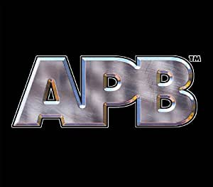 APB: All Points Bulletin (PC) [Import anglais]