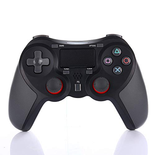 Joystick para juegos inalámbricos GameSir G4s Bluetooth para Android / Windows / Table / PS3 / TV