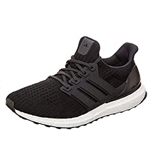 adidas Herren Ultraboost Traillaufschuhe, Footwear White, Grey Two