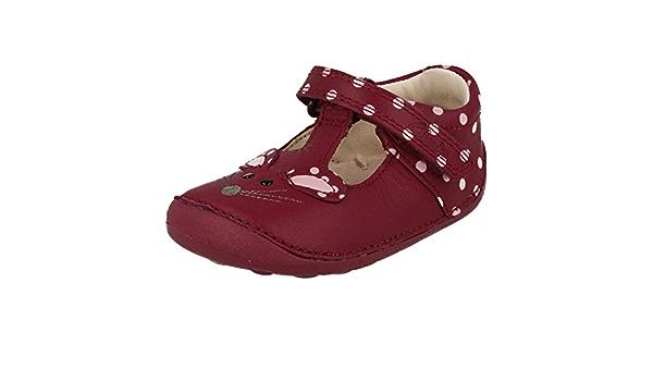 Infant Girls Clarks Cruisers *Little Pip*