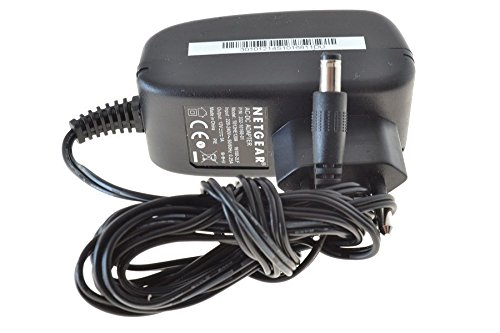 Netzteil AC-DC ADAPTER NETGEAR T012HE1209 12V-1A für WGR614 N150 Router
