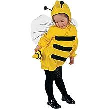 Maya la abeja Maya The Bee niño disfraz disfraz de abeja disfraz infantil disfraz de abeja Cartoon Animal Onesie Fancy disfraz de abejas abeja disfraz disfraces niñas