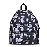 Eastpak Padded Pak'R Sac à dos, 40 cm, 24 L, Multicolore (Blurred Dots)