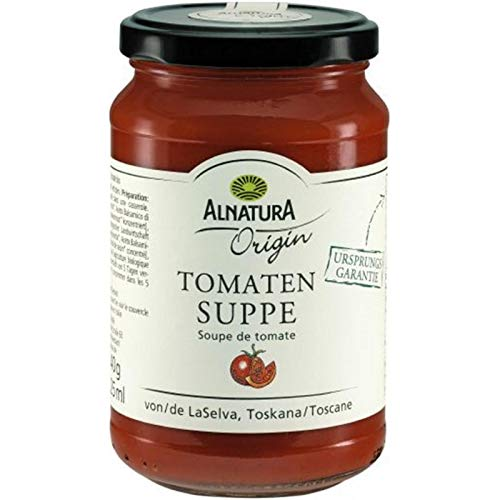 Tomatensuppe 340G - Lot De 4 - Preis pro Los - Schnelle Lieferung ()