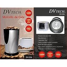 DVTECH DV- 526 MOLINILLO DE CAFE 160W