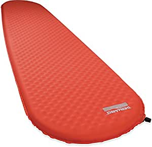 THERMAREST PROLITE PLUS SELF INFLATING CAMPING MAT (SMALL)