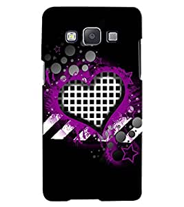 Citydreamz Chess\Heart\Love\Valentine Hard Polycarbonate Designer Back Case Cover For Samsung Galaxy Grand 2 G7102