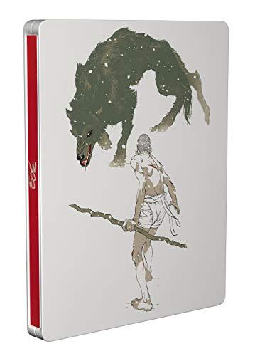 300 - Mondo Steelbook [Blu-ray]