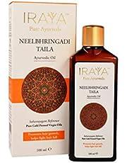 Iraya Neelbhringadi Hair Oil 100ml