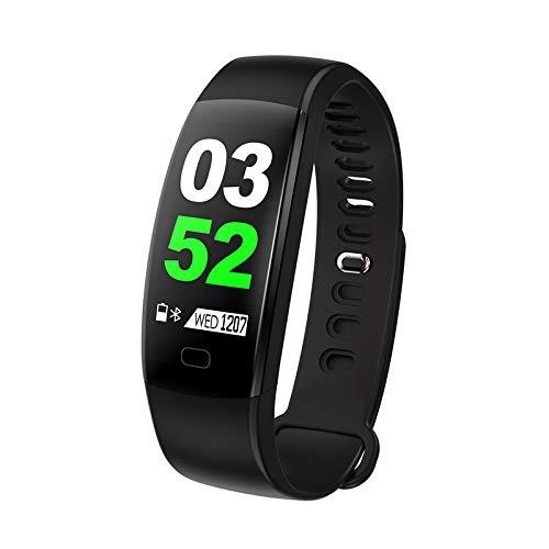 art Armband grenzüberschreitende Auswahl IP68 wasserdicht Schrittzähler Sportmodus Schlafüberwachung Informationen Push ()