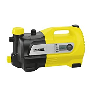 Kärcher 1.645-252 Pompe domestique automatique BPE 5000/55 Auto Control