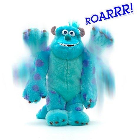 parler-sulley-de-luniversite-monsters-scare-me-doudou-parle-de-15-phrases-et-des-rugissements-en-ang