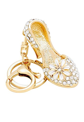 rosemarie-collections-womens-keychain-handbag-charm-white-flower-crystal-pave-high-heel