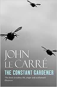 the constant gardener book pdf