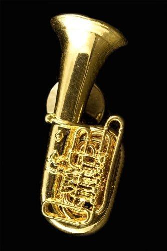 Future Primitive 573 Tuba, Pin/Anstecker