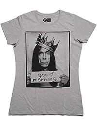 9e19a228a064 Amazon.fr   Rock - T-shirts à manches courtes   T-shirts