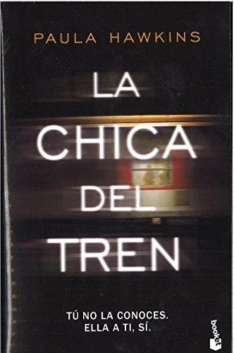 La chica del tren (Bestseller)