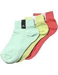 Adidas Performance Label socquettes de sport 3paires
