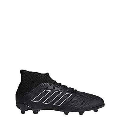 7fc3274ac72f adidas Unisex Kids  Predator 18.1 Fg J Football Boots  Amazon.co.uk ...