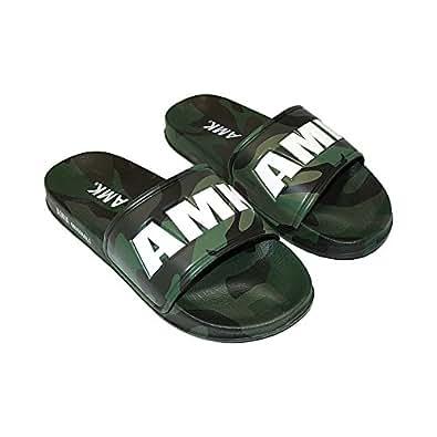 AMK Originals Schlappos Soldier Camouflage