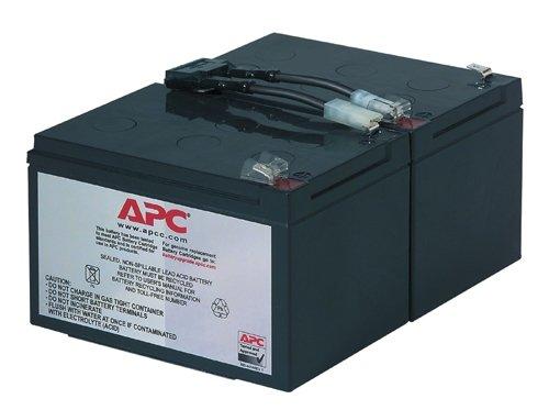 APC MM-6-BP - Akku Smart UPS RBC6 komp.