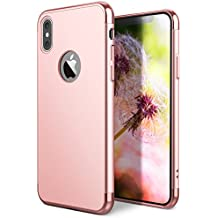 coque iphone x plastique dur