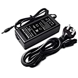 PFMY Alimentation Ordinateur Portable Chargeur Adaptateur AC Adapter Pour Acer Iconia W700 W700P Swift 3 / Swift 5, ASUS UX21 UX21E UX31 UX31E Eee Slate EP121 Notebook 19V 3.42A Connecteur 3.0mmx1.0mm
