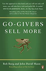 Go-Givers Sell More by Bob Burg (2010-03-01)