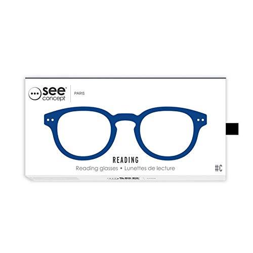 4847567671 TxT See concept Paris occhiali da lettura varie gradazoni colori e forme  1,5 gradi #C reading blue,