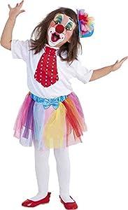 Rubies Disfraces Color, S (3-4 años) Rubie