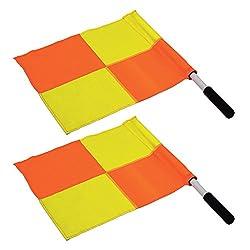 Lineman Flags - Club (Pack of 2 Pcs, 70 CM Long)