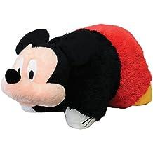 Pillow Pets - Peluche oreiller Mickey - QB02561