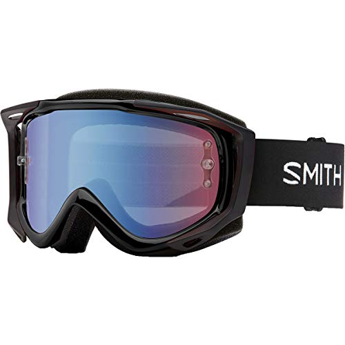 SMITH Fuel V.2 SW-X M MTB Goggle Unisex, Black, One Size