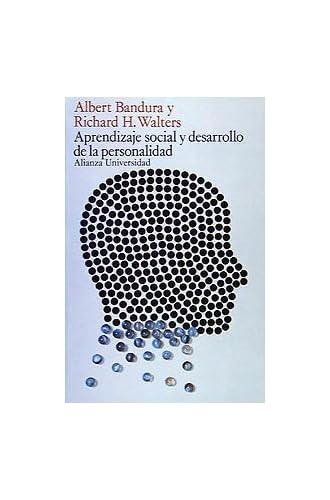Aprendizaje Social Y Desarrollo De La Personalidad