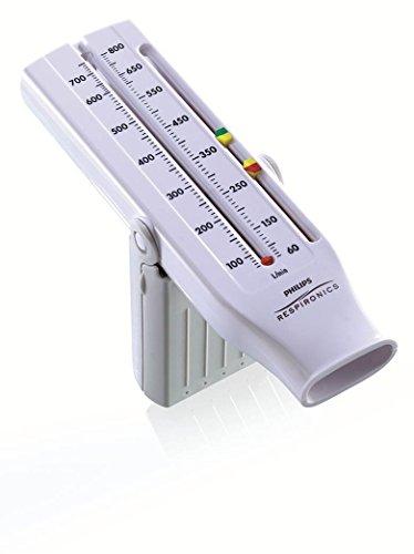 Respironics Persönlicher Best Peak Flow Meter
