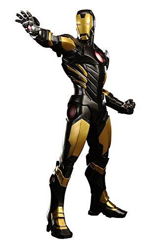 Kotobukiya Iron Man Marvel jetzt-ARTFX + Statue