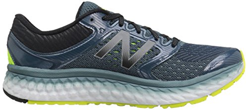 New Balance M1080v7 Chaussure De Course à Pied - SS17 Typhoon with Hi-Lite