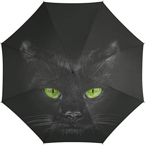 Paraguas automático Essentials Cat diseño Gato