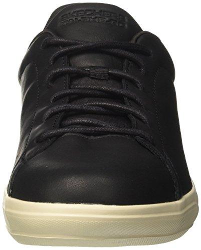 Skechers Go Vulc 2, Baskets Homme Noir (Black)