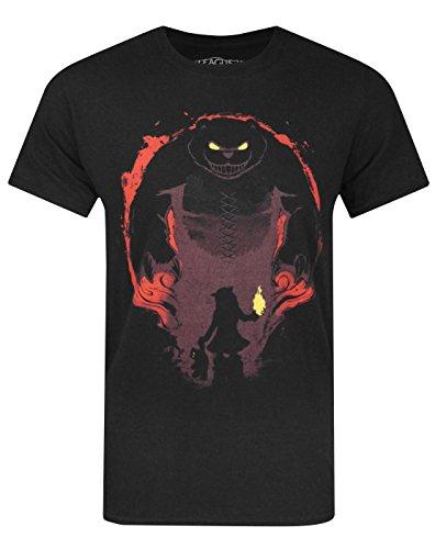 Hombres - Official - League Of Legends - Camiseta (S)