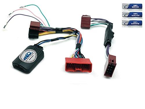 Preisvergleich Produktbild PIONEER Lenkrad Fernbedienung Adapter Mazda 6 Bj. 2007 - 2009 mit BOSE Soundsystem